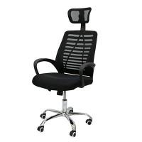 오리온 의자/메쉬 /검정